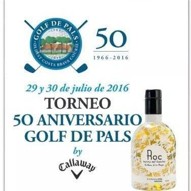 Torneo Golf Pals
